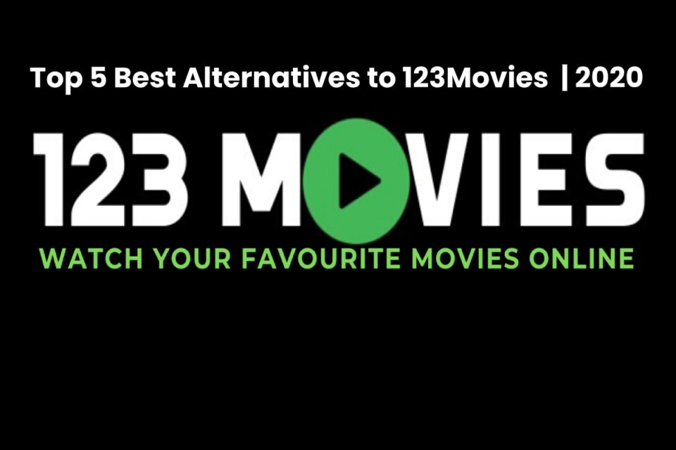 image result for Top 5 Best Alternatives to 123Movies - 2020