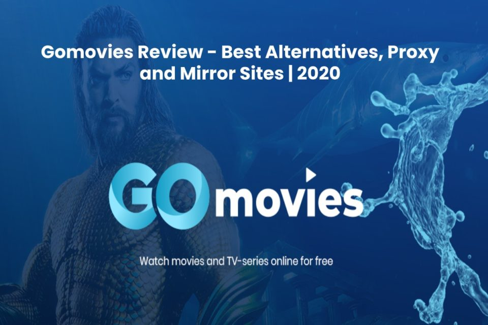 image result for Gomovies Review - Best Alternatives, Proxy and Mirror Sites - 2020