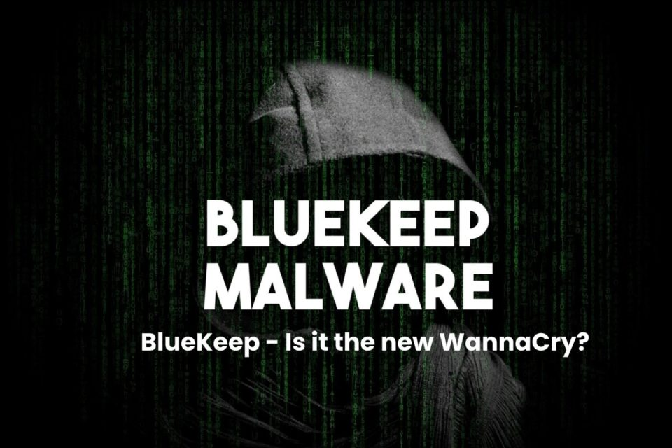 image result for BlueKeep - Is it the new WannaCry