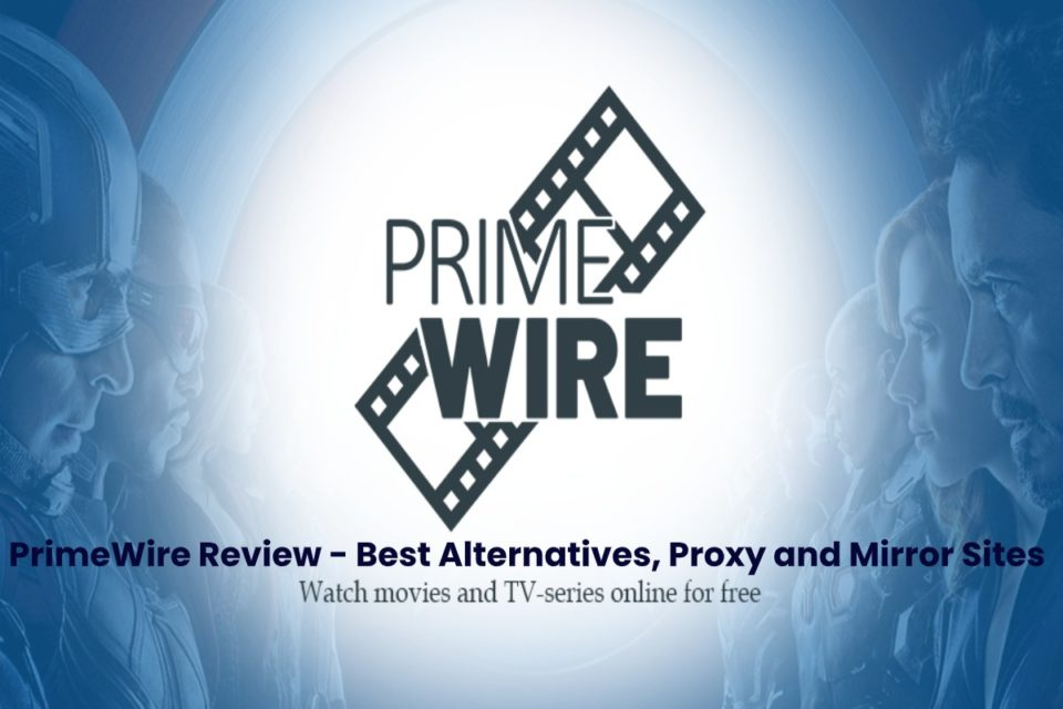 image result for PrimeWire Review - Best Alternatives, Proxy and Mirror Sites - 2020